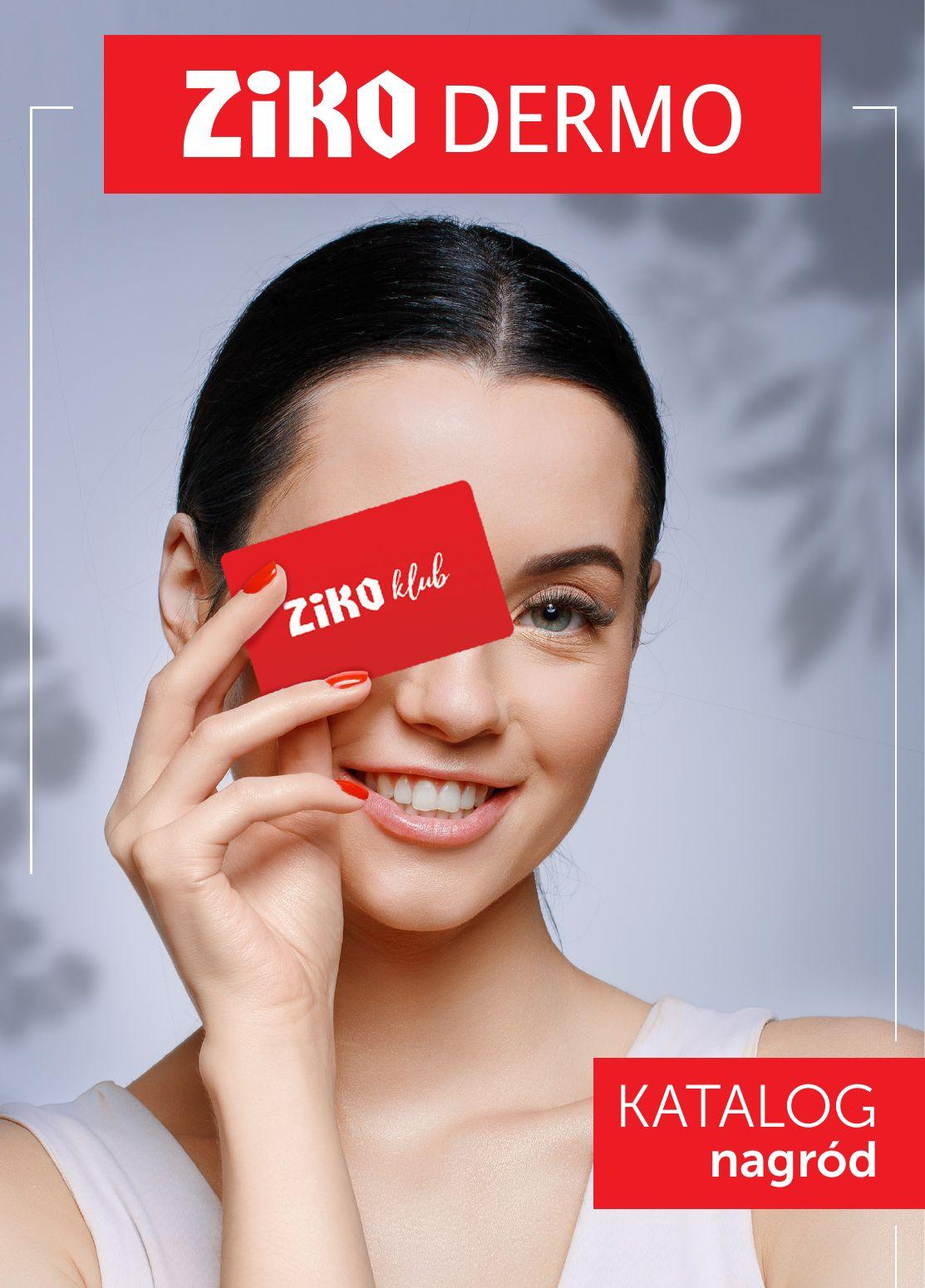 Gazetka promocyjna Ziko - Strona 1