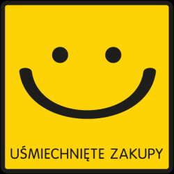 Uśmiechnięte Zakupy